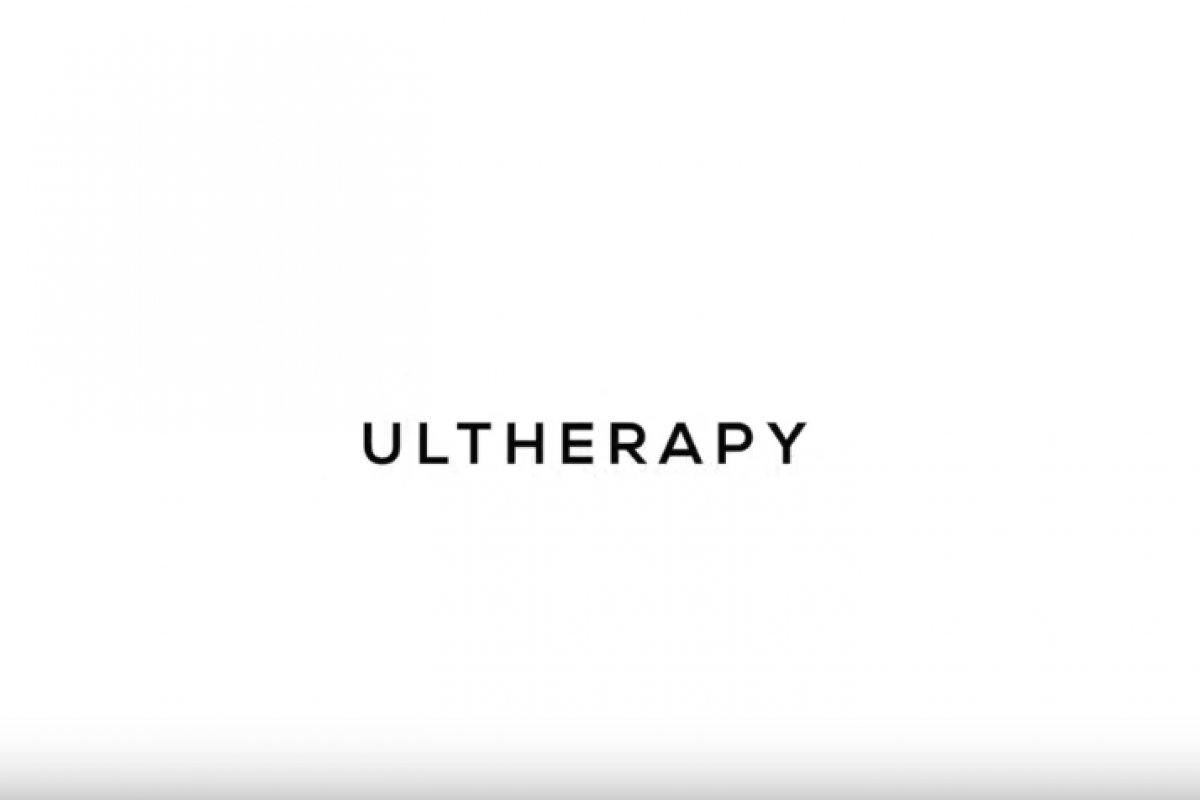 Dr. Linde - Ultherapy<sup>®</sup> - Hautstraffung ohne OP